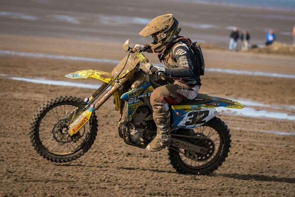 weston beach race luke oldfield