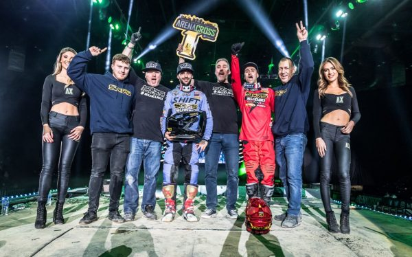 axuk team champions